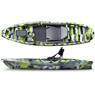 3 Waters Kayaks Big Fish 105 Sit-on-Top Fishing Kayak
