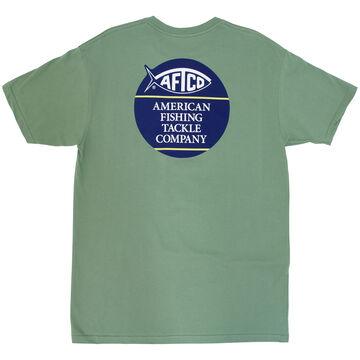 AFTCO Mens Blob Short-Sleeve T-Shirt