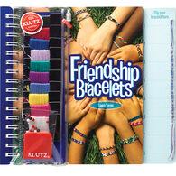 Klutz Personalized Friendship Bracelets Craft Kit by Klutz
