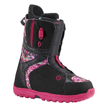 Burton Womens Mint Snowboard Boot - 15/16 Model