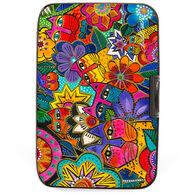 Fig Design Women's Laurel's Garden RFID Wallet
