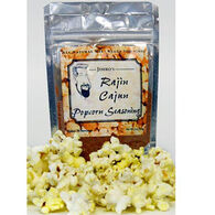 New England Cupboard Ragin Cajun Popcorn Seasoning Mix, 2 oz.