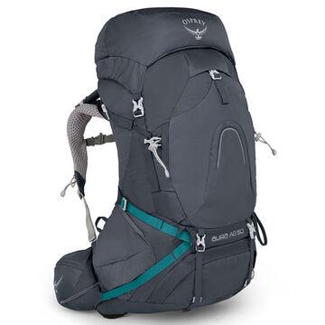 Osprey Womens Aura AG 50 Liter Backpack w/ Raincover