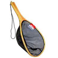 Eagle Claw Wood Catch & Release Trout Net