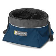 Ruffwear Quencher Cinch Top Packable Dog Bowl