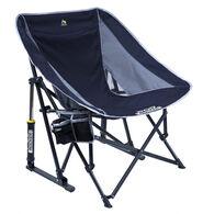 GCI Outdoor Pod Rocker Folding Rocking Chair
