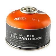 GSI Outdoors IsoButane 110g. Fuel Cartridge