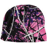 Outdoor Cap Women's Muddy Girl Fleece Beanie
