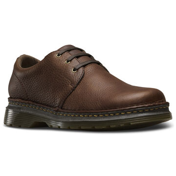 Dr. Martens AirWair Mens Hazeldon Grizzly Shoe