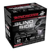 "Winchester Blind Size 12 GA 3"" 1-3/8 oz. BB Shotshell Ammo (25)"
