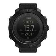 Suunto Traverse Alpha Stealth GPS/GLONASS Watch