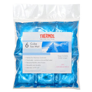 Thermos Cube Ice Mat