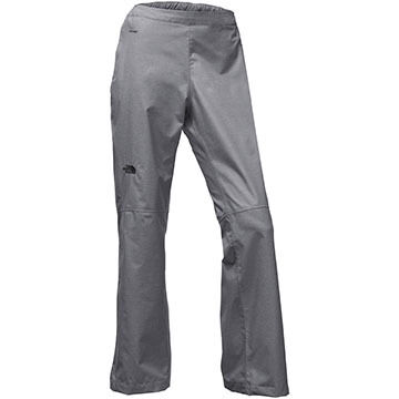 The North Face Womens Venture 2 Half Zip Pant