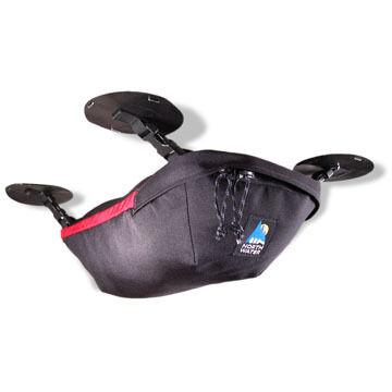 North Water Sea Kayak Underdeck Bag