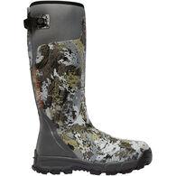LaCrosse Men's Alphaburly Pro 800g Waterproof Insulated Hunting Boot