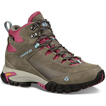 Vasque Women's Talus Trekk UltraDry Mid Hiking Boot