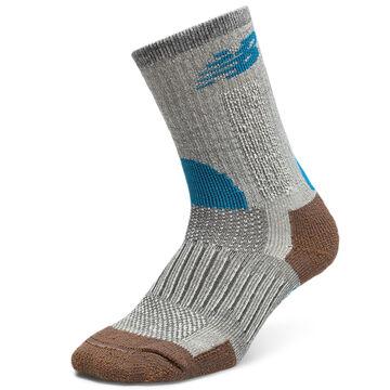 New Balance Mens Trail Technical Elite NBx Crew Sock