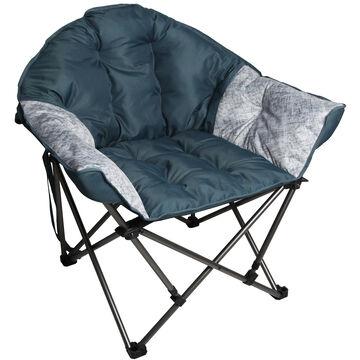 Portal Club Chair