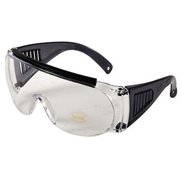 Allen Company Fit-Over Shooting Glasses