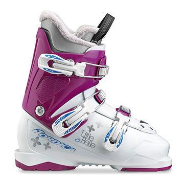 Nordica Childrens Little Belle 3 Alpine Ski Boot - 16/17 Model