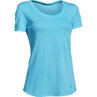 Under Armour Women's Streaker Short-Sleeve T-Shirt