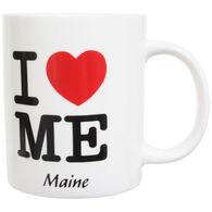 Cape Shore I Love Maine Shore Mug