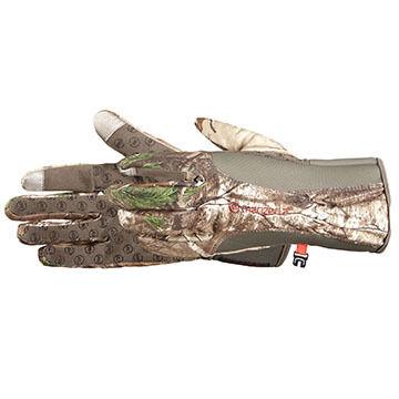 Manzella Mens Bow Ranger TouchTip Glove