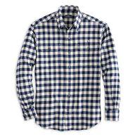 Fish Hippie Men's Woodbreak Flannel Long-Sleeve Shirt