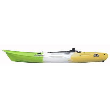 Feelfree Juntos Sit-On-Top Kayak - 2013 Model