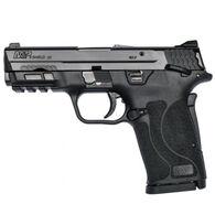 "Smith & Wesson M&P9 Sheild EZ Manual Thumb Safety 9mm 3.675"" 8-Round Pistol"