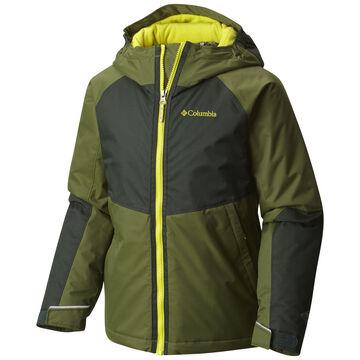 Columbia Toddler Boy's Alpine Action ll Jacket