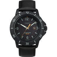 Timex Expedition Gallatin Solar Full-Size Watch