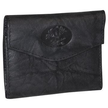 Buxton Womens Heiress Mini Tri Fold Wallet