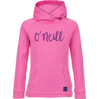 O'Neil Girl's Glide Fleece Hoodie