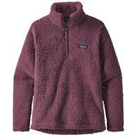 Patagonia Women's Los Gatos 1/4-Zip Fleece Top