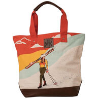 Krimson Klover Women's Backcountry Tote Bag