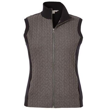 Royal Robbins Women's Cable Mountain Hybrid Vest
