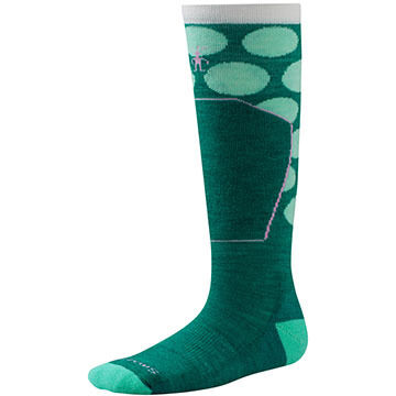 SmartWool Girls Ski Racer Sock