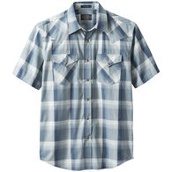 Pendleton Men's Frontier Short-Sleeve Shirt