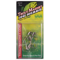 Leland's Lures Trout Magnet E. F. Jig Head - 5 Pk.