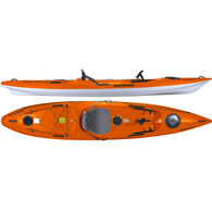Hurricane Skimmer 140 Angler DLX Sit-On-Top Fishing Kayak
