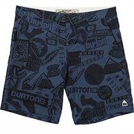 Burton Men's Moxie Boardshorts