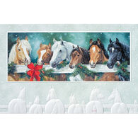 Pumpernickel Press Stable Buddies Deluxe Boxed Greeting Cards