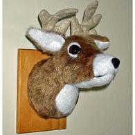 Fairgame Wildlife Trophies Johnny Deer Plaque Mount