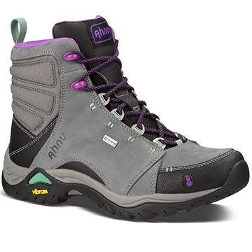 Ahnu Women's Montara Waterproof Hiking Boot
