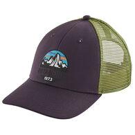 Patagonia Men's Fitz Roy Scope LoPro Trucker Hat