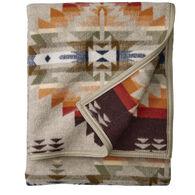 Pendleton Woolen Mills Juniper Mesa Queen-Size Blanket