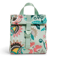 Vera Bradley Lighten Up Lunch Bag Tote