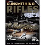 Gunsmithing - Rifles, 9th Edition by Patrick Sweeney