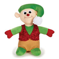 Zanies Holiday Friend Dog Toy